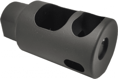muzzle brake compensator Ruger 9mm pcc pc carbine 9x19 pc9