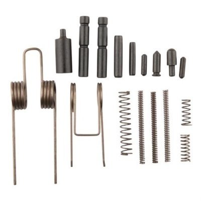 CMMG AR-15/M16 Lower Pin & Spring Kit